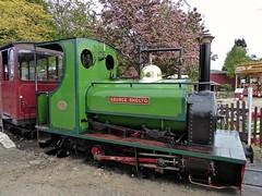 Bressingham - Steam Museum