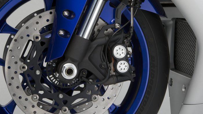 Yamaha YZF-R1 1000 2019 - 15