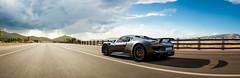 Forza Horizon 3 / Porsche Spyder 918 '14