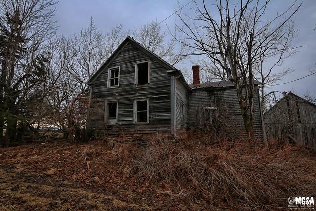 Mira's house