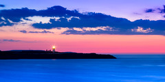 lighthouses in Erris
