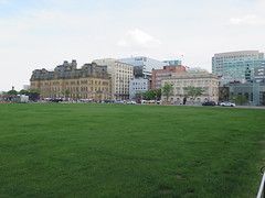Parliament Hill Adjacent