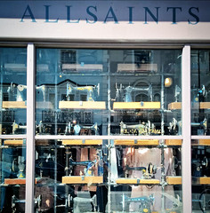 Allsaints and Singers