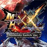 大興奮!!《魔物獵人XX》強勢登陸Nintendo Switch!