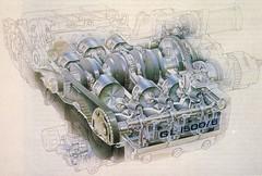 Honda GL 1500 GOLDWING 1994 - 14