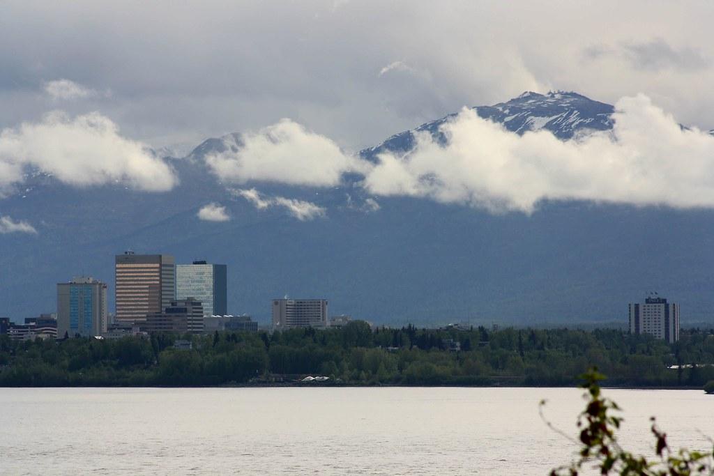 Hotels In Anchorage Alaska Near Airport