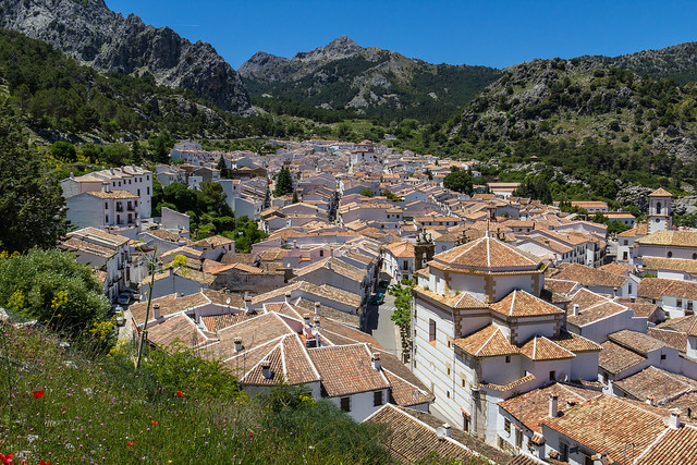 Spain - Cadiz - Grazalema