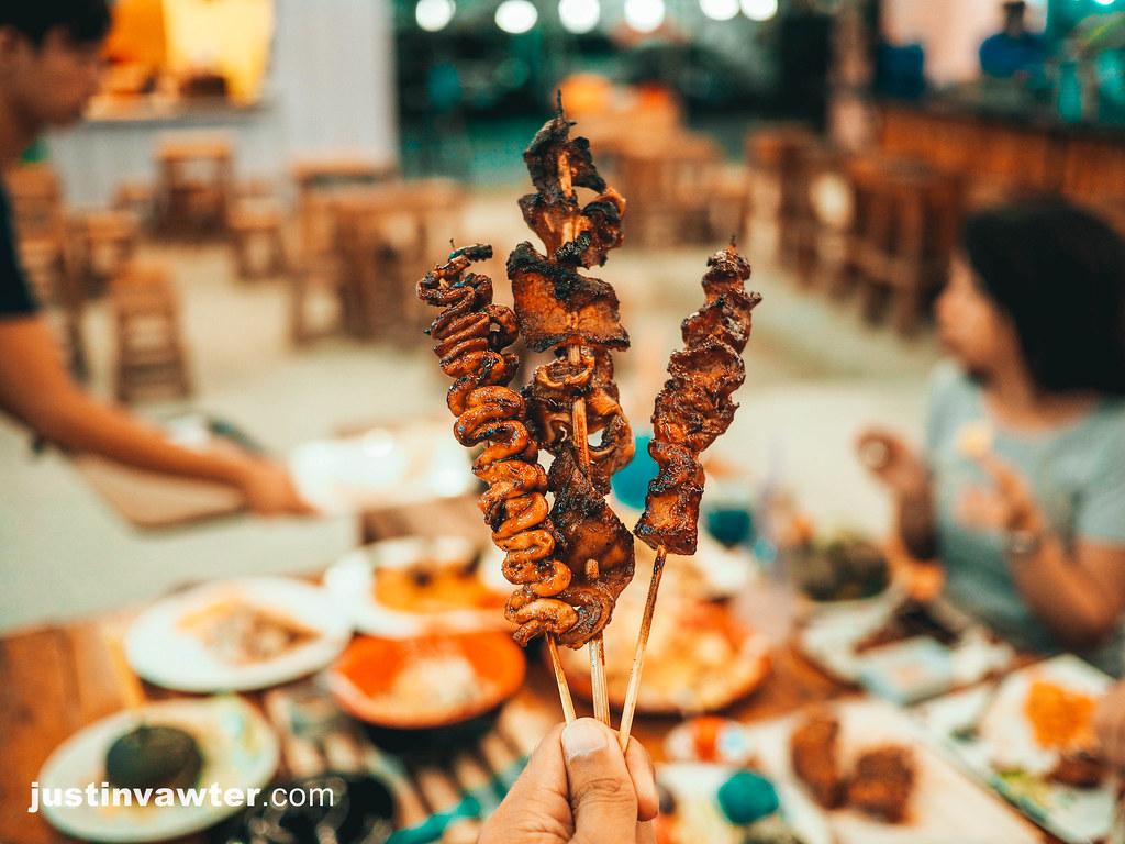 Iron Cabana Food Park