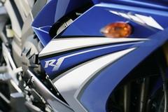 Yamaha YZF-R1 1000 2007 - 22