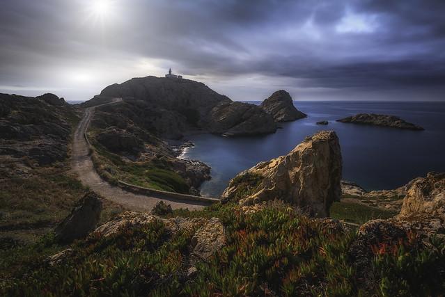 L'isula Rossa (C☺rsica)