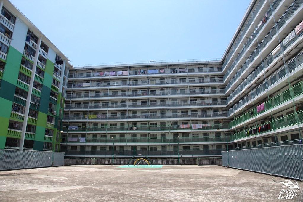 香港IG聖地-南山邨+彩虹邨+海山樓-33