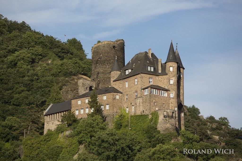 Hotels In St Goar Am Rhein
