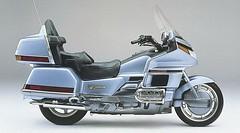 Honda GL 1500 GOLDWING 1994 - 6