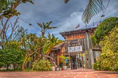 Ports O' Call Restaurant