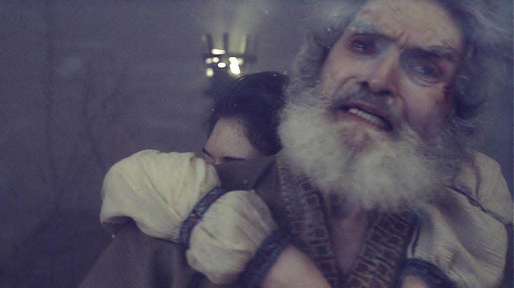 Howl film King Lear Alexander Barnett