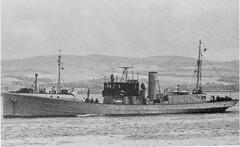 Vigilant III (1935 - 1983)