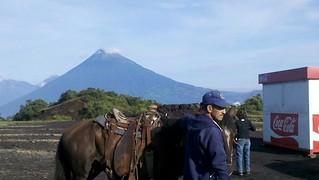 Guatemala - Volcano