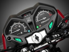 Honda CBF 125 2018 - 2