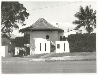 Modern House, Tiri Road, Takapuna