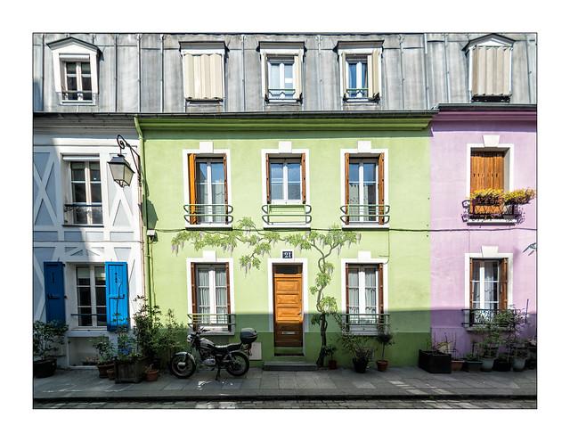 21 Rue Crémieux