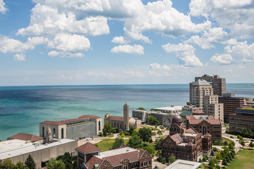 Apartments For Rent In Chicago Near Loyola University