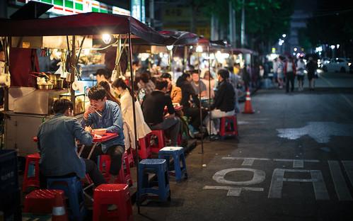 Street Food hillare