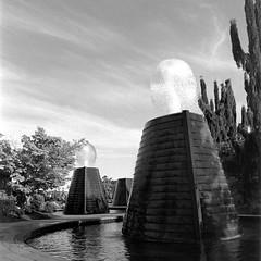 Harborside Fountain Park