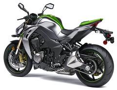 Kawasaki Z 1000 2014 - 1