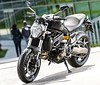 Ducati 821 Monster Dark 2015 - 10