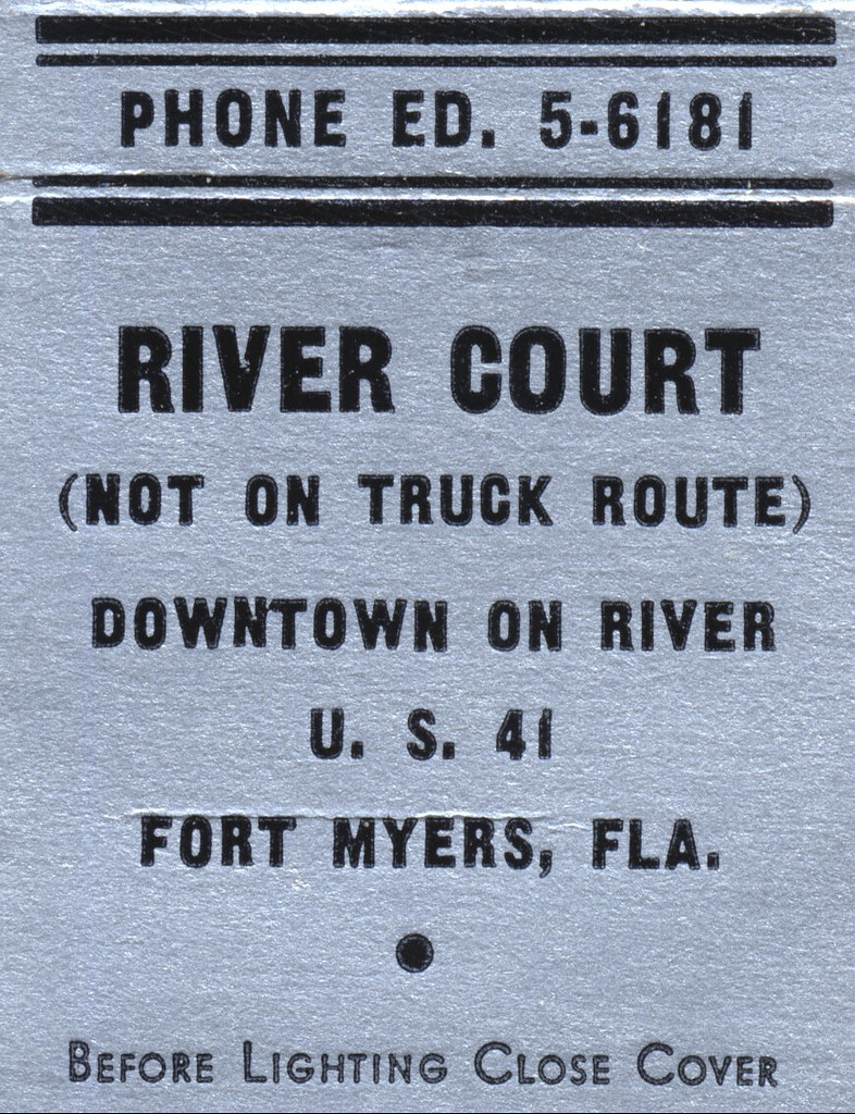 River Court - Fort Myers, Florida