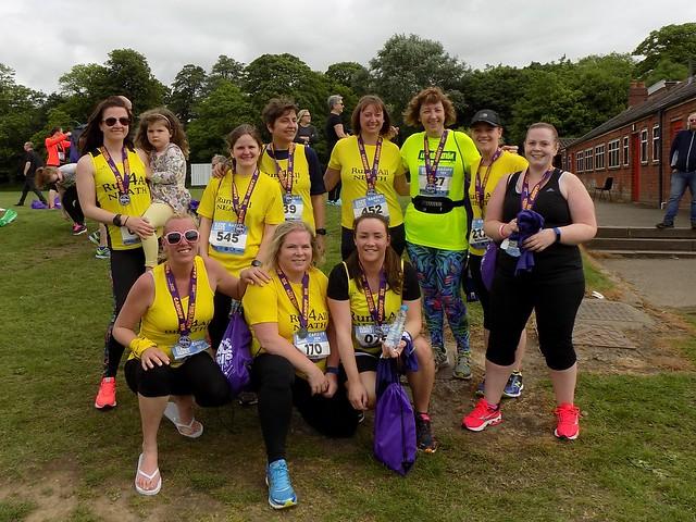 Womens Series Cardiff 2017, Nikon COOLPIX L340