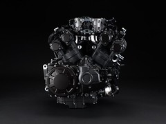 Yamaha 1700 V-MAX 2012 - 13