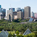 Small photo of Edmonton Skyline