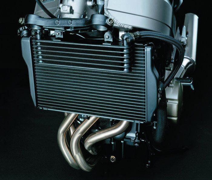 Honda X-11 CB 1100 SF X-Eleven 2001 - 63