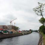 Am Berlin-Spandauer Schiffahrtskanal (3)