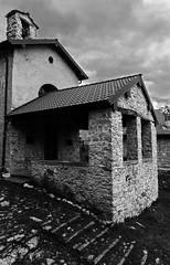 Chiesa alpina, Corniga - Valle Intelvi - Como
