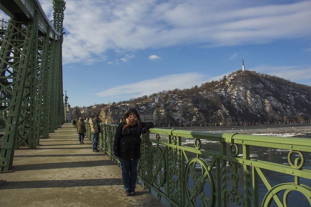 ferie i Budapest