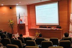 """Seminario """"Avances y Desafíos de la Energía en Chile"""""""