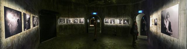 Shahria Sharmin exhibit at Silo 6 1177