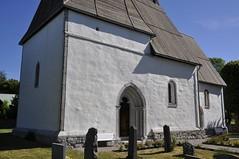 Träkumla (SV) (Gotland)