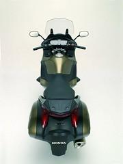 Honda NT 700 V DEAUVILLE 2009 - 33