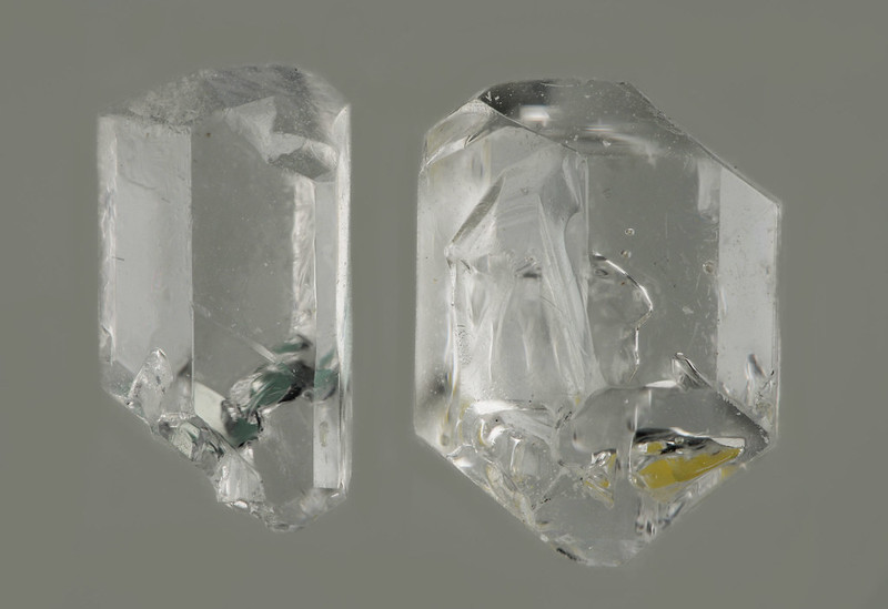 Synthetic forsterite