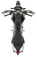 Aprilia SMV 750 DORSODURO 2014 - 16