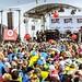 V Champéry se konají každý rok také koncert a festivaly , foto: Champéry Tourisme