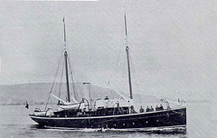Vigilant II (1897 - 1936)
