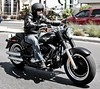 Harley-Davidson 1690 SOFTAIL FAT BOY SPECIAL FLSTFB 2016 - 1
