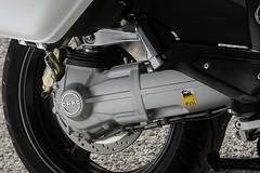 Moto-Guzzi NORGE 1200 GT 8V 2011 - 19