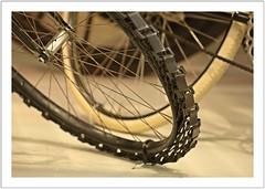 Fahrräder (bicycles)