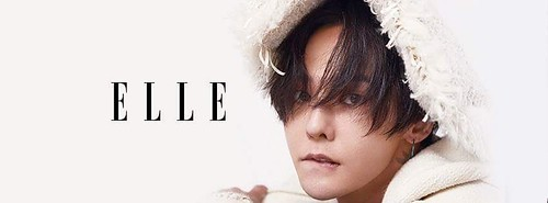 G-Dragon ELLE Korea June 2017 (2)