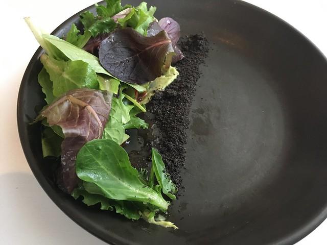 Farmers lettuce salad - Volt